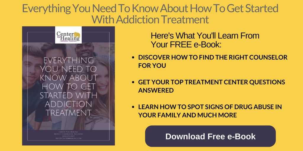Your Guide To Addiction Treatment CTA