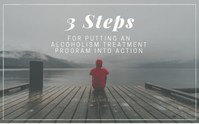 3 Steps For Putting An Alcoholism Treatment Program Into Action