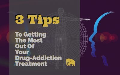 3 Tips To Getting the Most Out of Your Drug-Addiction Treatment