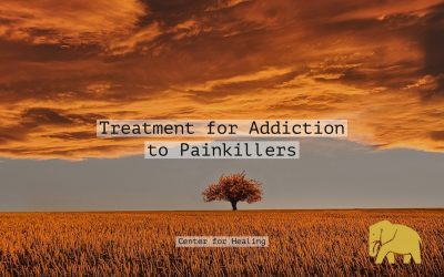 Treatment for Addiction to Painkillers